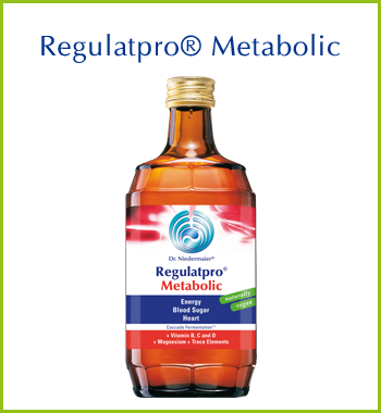 Regulatpro Metabolic